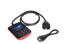 Launch Creader 6 OBDII Code Reader with Color Screen