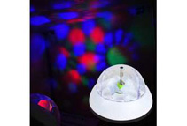 Kid's Musical Night Light Projector Lamp