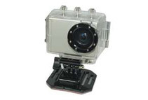 Astak 1080p HD Action Camcorder, 2013 Model