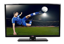 LG 32inch Class (31.5inch diagonal) 720p 60Hz LED-LCD HDTV