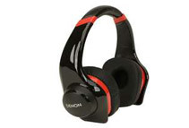 Denon Urban Raver On-Ear Headphones