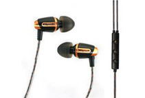 Klipsch Reference S4i Premium In-Ear Headphones w/ Mic