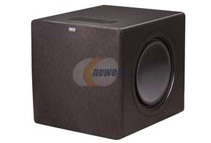 Klipsch Reference Subwoofer, Black Satin