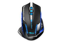 Gaming Mice & Mouse Pads (30 Options)