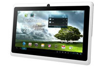 Kocaso M752 7inch Android 4.0 Capacitive Touch Tablet All Winner A13 Cortex A8 4GB HD (6 Colors)