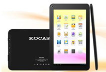 Kocaso M736 7inch Android 4.1 Capacitive Touch Tablet 1.2Ghz, 4GB, Wi-Fi (6 Colors)