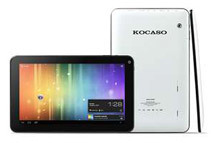 Kocaso M1063 10.1inch Android 4.1  Capacitive TFT Tablet DDR3 HDMI External 3G