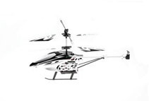 HENG XIANG HX712 Spy Cam Helicopter RC Gyro Video Camera 3.5CH Alloy Helicopter