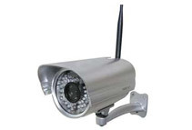 Foscam H.264 HD 720p MP Outdoor Wireless IP Camera