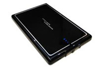 Power Walker EnerKing 12500mAh Dual Output USB Power Bank (2 Colors)