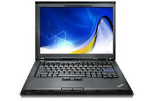 Refurbished: Lenovo ThinkPad 14inch Notebook Intel i5 2400MHz 320GB 2048MB Win 7 Pro 32 Bit
