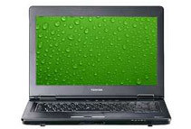 Refurbished: Toshiba Tecra 14inch Notebook Intel i5 2400 MHz 320GB 2048MB Win 7 Pro 32 Bit
