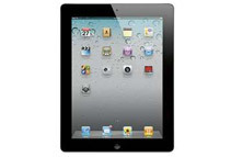 Refurbished: Apple iPad 2 16GB Wi-Fi (2 Colors)
