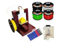 Afinia 3D Printer Bundle