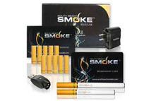 South Beach Smoke Deluxe Starter Kit