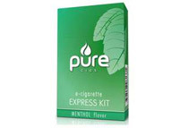 Pure Cigs Express Kit (2 Flavors)