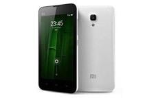 Xiaomi Android Smartphones (3 Models)