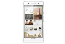 Huawei Android Smartphones (3 Models)