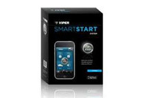 Refurbished: Viper SMART START Car Remote Start and Keyless Entry System for iPhone Blackberry Android