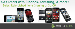 Get Smart with iPhones, Samsung, & More!