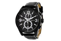 Invicta Signature II Elegant Men's Chronograph Watch (3 Styles)