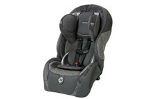 Safety 1st Complete Air 70 Convertible Car Seat