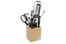 Wusthof 10-Piece Kitchen Gadget Set
