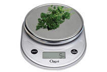 Ozeri Pronto Digital Multifunction Food Scale