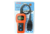 OBDII CAN-BUS Check Engine Auto Scanner Trouble Code Reader