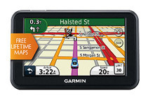 Latest Garmin Nuvi Navigations (3 Models)