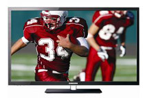 Samsung 59inch 1080p 600Hz Plasma HDTV PN59D7000FF