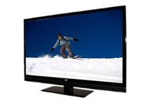 JVC BlackCrystal 42inch Class 1080p 120Hz LCD HDTV JLE42BC3001