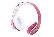 Dr. Dre BeatsStudio On-Ear Stereo Headphones (3 Colors)