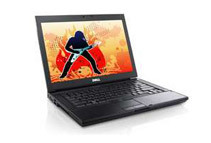 Refurbished: Dell Latitude E6400 Notebook 2.4GHz 4GB Win 7 Home Prem (1 Year Warranty)