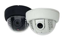 Sony 1/3inch CCD Dome Color IR Security Camera CCTV