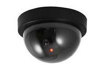 Fake Dummy Dome Security Camera
