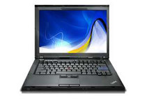 Refurbished: Lenovo ThinkPad T410 Notebook Intel i5 2400 MHz 320GB Win 7 Pro