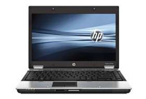 Refurbished: HP EliteBook 8440p Notebook Intel i5 2400 MHz 250GB  Win 7 Pro