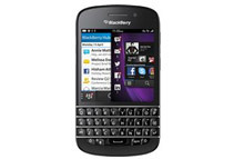 BlackBerry Q10 3G 4G LTE Dual-Core 1.5GHz 16GB Unlocked Cell Phone (2 colors)