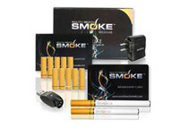 South Beach Smoke Deluxe E-Cig Starter Kit