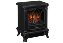 Duraflame Electric Stove Heater & Inserts (2 Styles)