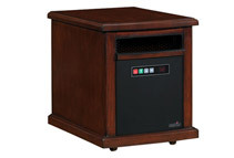 Duraflame Infrared Electric Heaters (3 Styles)