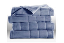 Sunbeam Royal Dreams Heated Electric Blanket (3 Sizes)