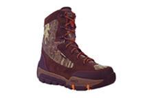 Rocky Men's 9inch Ram Boots, Mossy Oak Infinity