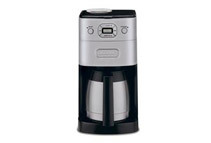 Refurbished Cuisinart Coffemakers (3 Types)