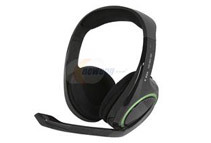 Sennheiser X320 Premium Gaming Headset for Xbox 360
