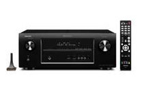 Refurbished: Denon AVR-2113CI 7.1 Ch Networking HT Receiver with AirPlay