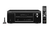 Refurbished: Denon AVR-1913 7.1 Ch 3D HT Receiver with AirPlay