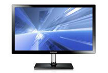 Refurbished: Samsung T24C550ND 23.6inch LED Full HD TV
