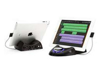 Griffin StudioConnect iPad Dock with Audio and MIDI In/Out